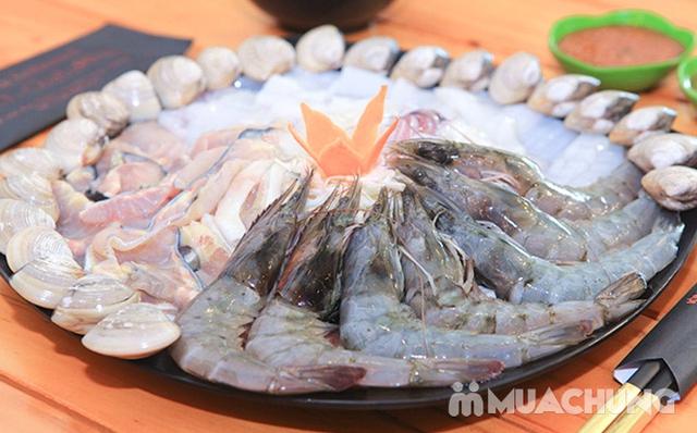 Butffet Lẩu Thái Lan thỏa thích tại Nhà hàng RT CHATUคHAK - 24