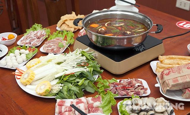 {Chỉ 89K} Thưởng Thức Buffet Lẩu nhiều món ngon tại Nhà hàng Phúc Dương - 16