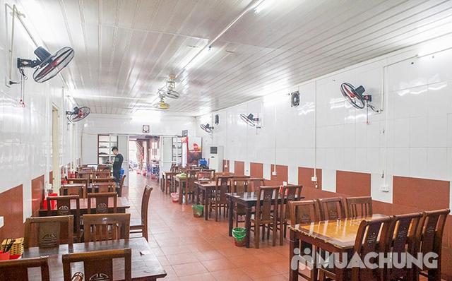 {Chỉ 89K} Thưởng Thức Buffet Lẩu nhiều món ngon tại Nhà hàng Phúc Dương - 33