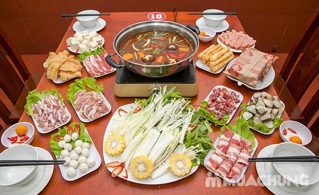 {Chỉ 89K} Thưởng Thức Buffet Lẩu nhiều món ngon tại Nhà hàng Phúc Dương - 15
