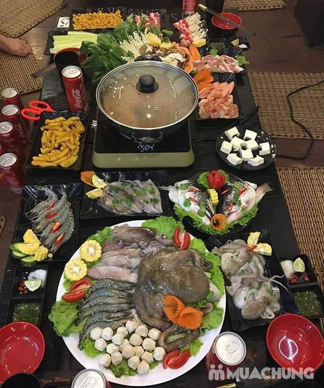 Butffet Lẩu Thái Lan thỏa thích tại Nhà hàng RT CHATUคHAK - 14