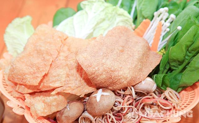 Butffet Lẩu Thái Lan thỏa thích tại Nhà hàng RT CHATUคHAK - 27