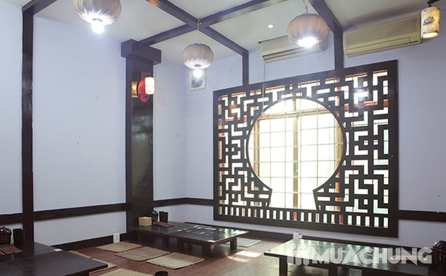 Butffet Lẩu Thái Lan thỏa thích tại Nhà hàng RT CHATUคHAK - 34