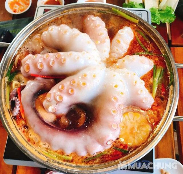 Butffet Lẩu Thái Lan thỏa thích tại Nhà hàng RT CHATUคHAK - 18