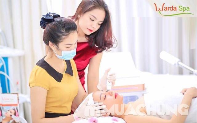 Cấp ẩm, tăng cường collagen cho da căng bóng đón Tết tại Warda Spa Organic - 7