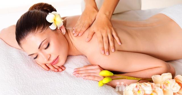 Trải nghiệm những bài Massage mặt + massage body  CLASSIC nổi tiếng thế giới tại Art Academy Spa - 8