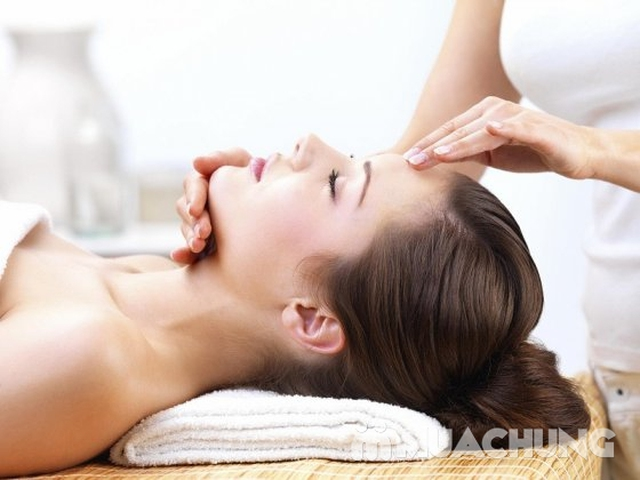 Trải nghiệm những bài Massage mặt + massage body  CLASSIC nổi tiếng thế giới tại Art Academy Spa - 5
