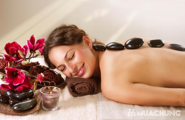 Trải nghiệm những bài Massage mặt + massage body  CLASSIC nổi tiếng thế giới tại Art Academy Spa - 7