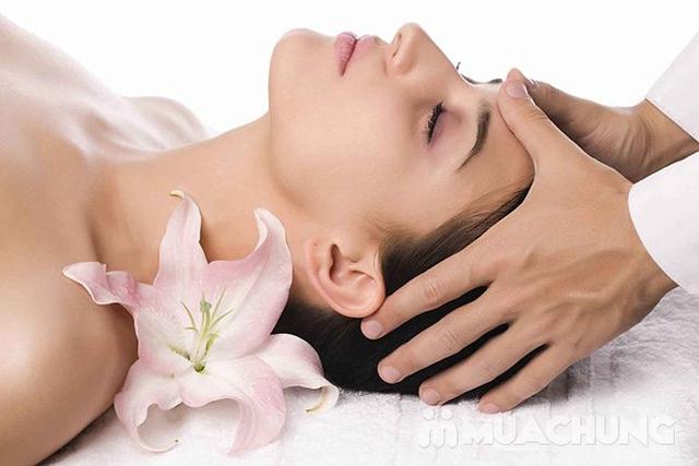 Trải nghiệm những bài Massage mặt + massage body  CLASSIC nổi tiếng thế giới tại Art Academy Spa - 6