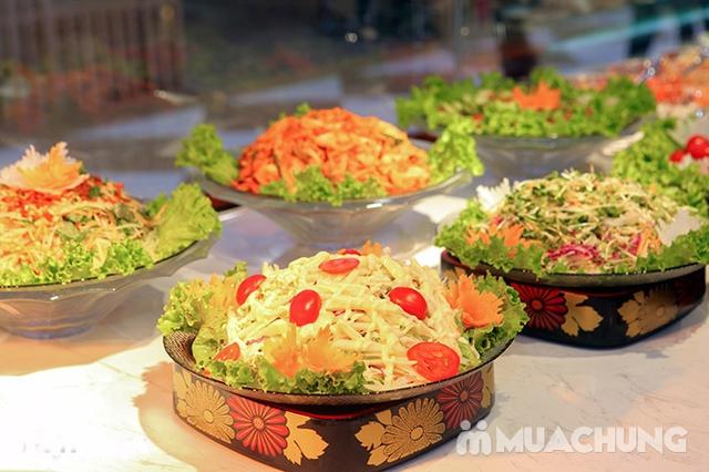 Buffet Nướng Lẩu Hải Sản Tại Buffet BBQ & Hot Pot Hong Kong New - 33