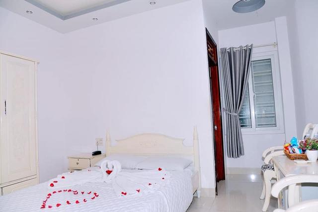 Khách sạn Thanh Cương Nha Trang - 5