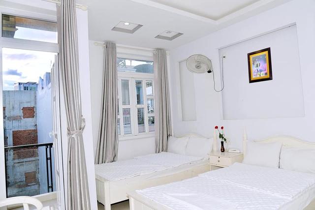 Khách sạn Thanh Cương Nha Trang - 7