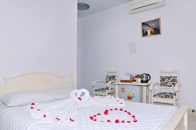 Khách sạn Thanh Cương Nha Trang - 1