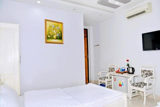 Khách sạn Thanh Cương Nha Trang - 2