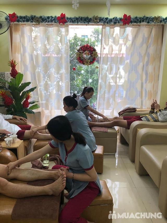 60 phút Massage foot xua tan mệt mỏi tại Spring Spa - 13