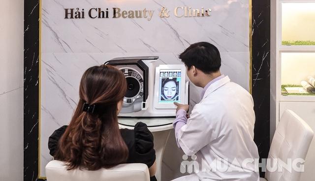 Tận hưởng 90 phút cấy tinh chất căng bóng trắng sáng Viện Thẩm mỹ Hải Chi Beauty & Clinic - 3