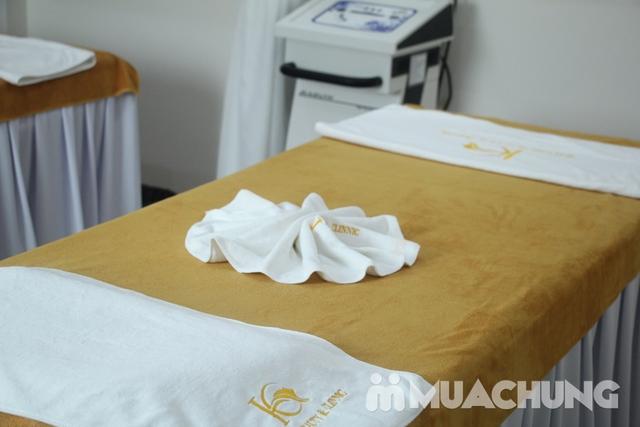 Tận hưởng 90 phút cấy tinh chất căng bóng trắng sáng Viện Thẩm mỹ Hải Chi Beauty & Clinic - 1