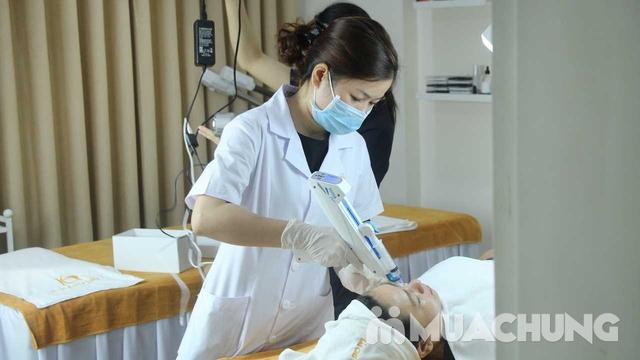 Tận hưởng 90 phút cấy tinh chất căng bóng trắng sáng Viện Thẩm mỹ Hải Chi Beauty & Clinic - 16