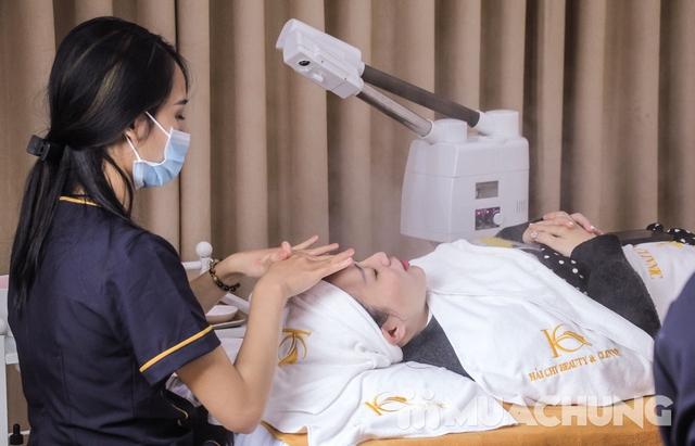 Tận hưởng 90 phút cấy tinh chất căng bóng trắng sáng Viện Thẩm mỹ Hải Chi Beauty & Clinic - 14