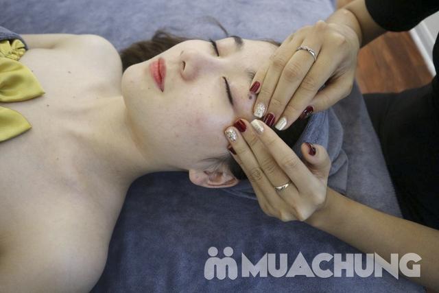 Liệu trình chăm sóc, phục hồi da bài bản kết hợp massage đả thông kinh lạc tại Biellee Spa - 3