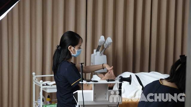 60 phút chăm sóc da mặt cơ bản tại Viện Thẩm mỹ Hải Chi Beauty & Clinic - 6