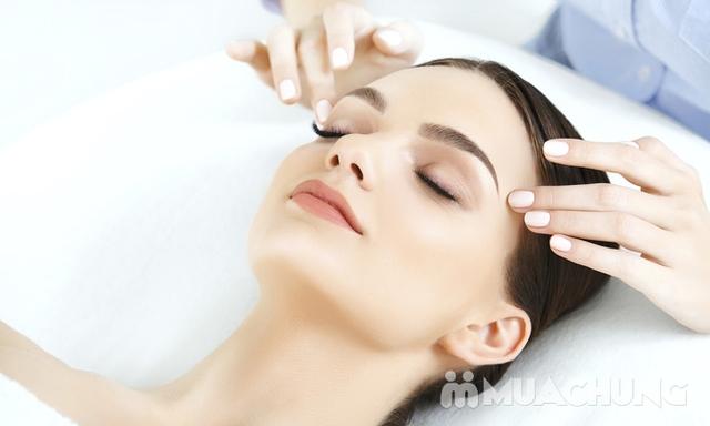 75phút điện di tinh chất giúp da căng bóng, trắng sáng bằng tại Viện Thẩm mỹ Hải Chi Beauty & Clinic - 6