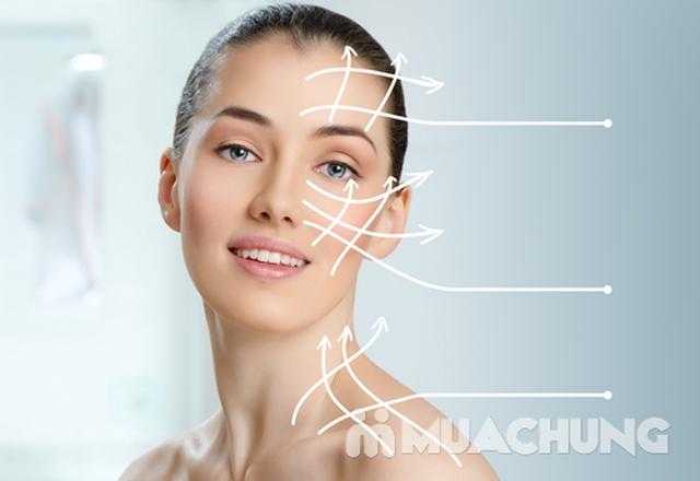 Nâng cơ trẻ hóa da mặt công nghệ RF tại Viện Thẩm mỹ Hải Chi Beauty & Clinic - 5