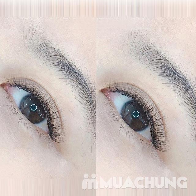 Nối mi lụa Classic cho đôi mắt long lanh tại The 2n Nail Station - 1