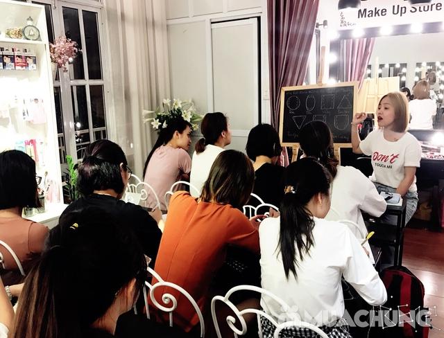 {Chỉ 79K} Khóa học trang điểm cá nhân 5 buổi tại Sofia Beauty - 5