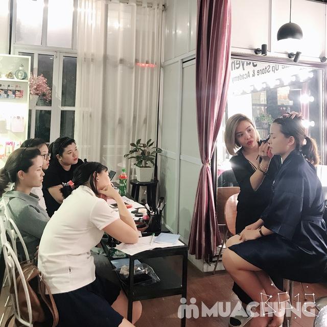 {Chỉ 79K} Khóa học trang điểm cá nhân 5 buổi tại Sofia Beauty - 1