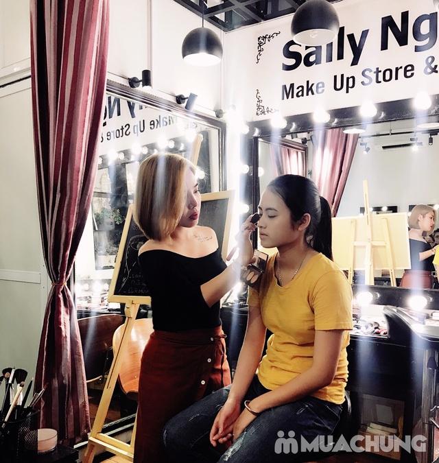 {Chỉ 79K} Khóa học trang điểm cá nhân 5 buổi tại Sofia Beauty - 11