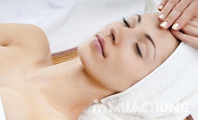 Chăm sóc da Dermalogica và Massage cổ vai gáy giảm nhức mỏi tại Selena Beauty & Spa - 8