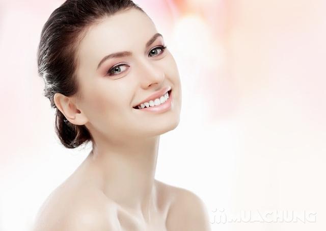 Điện di tinh chất smartcool tinh chất HA hoặc Vitamin C giúp da căng mướt, sáng mịn tại Selena Spa - 6