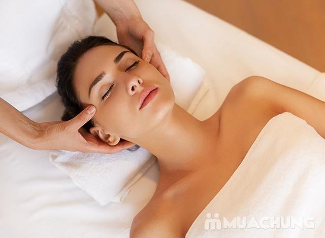 Chăm sóc da Dermalogica và Massage cổ vai gáy giảm nhức mỏi tại Selena Beauty & Spa - 10