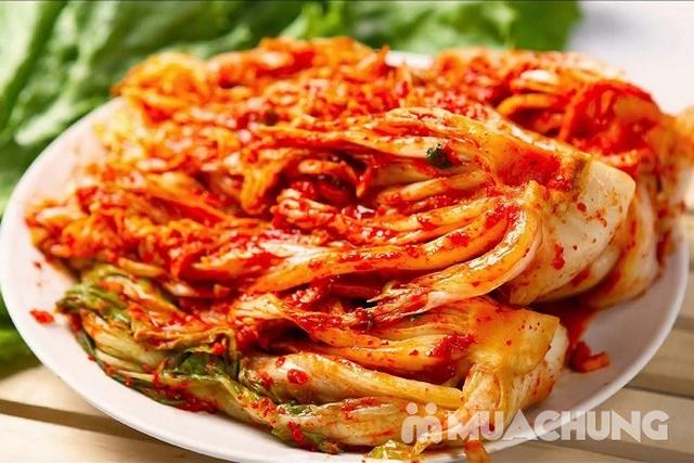{Chỉ 109K} Butffet Lẩu Nhật ăn thả ga tại nhà hàng Ten Sushi  - 28