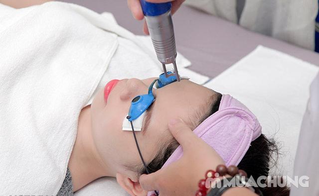 Trẻ hóa/làm trắng da/thu nhỏ lỗ chân lông CN Laser kết hợp ánh sáng - Dermacare Laser & Light Center - 17