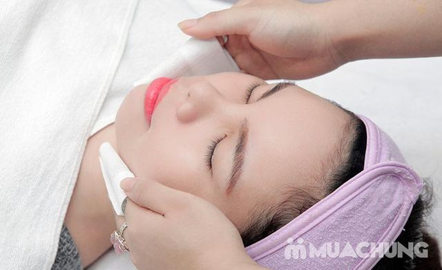 Trẻ hóa/làm trắng da/thu nhỏ lỗ chân lông CN Laser kết hợp ánh sáng - Dermacare Laser & Light Center - 18