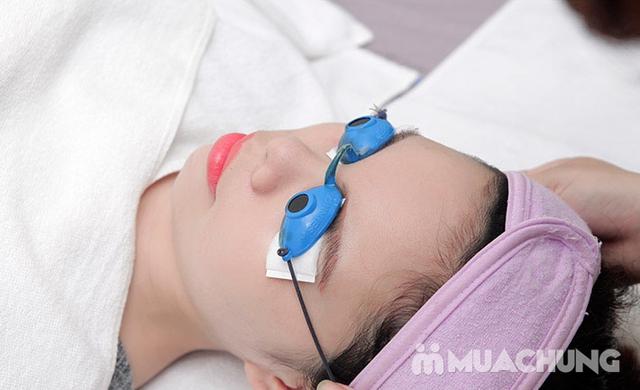 Trẻ hóa/làm trắng da/thu nhỏ lỗ chân lông CN Laser kết hợp ánh sáng - Dermacare Laser & Light Center - 20