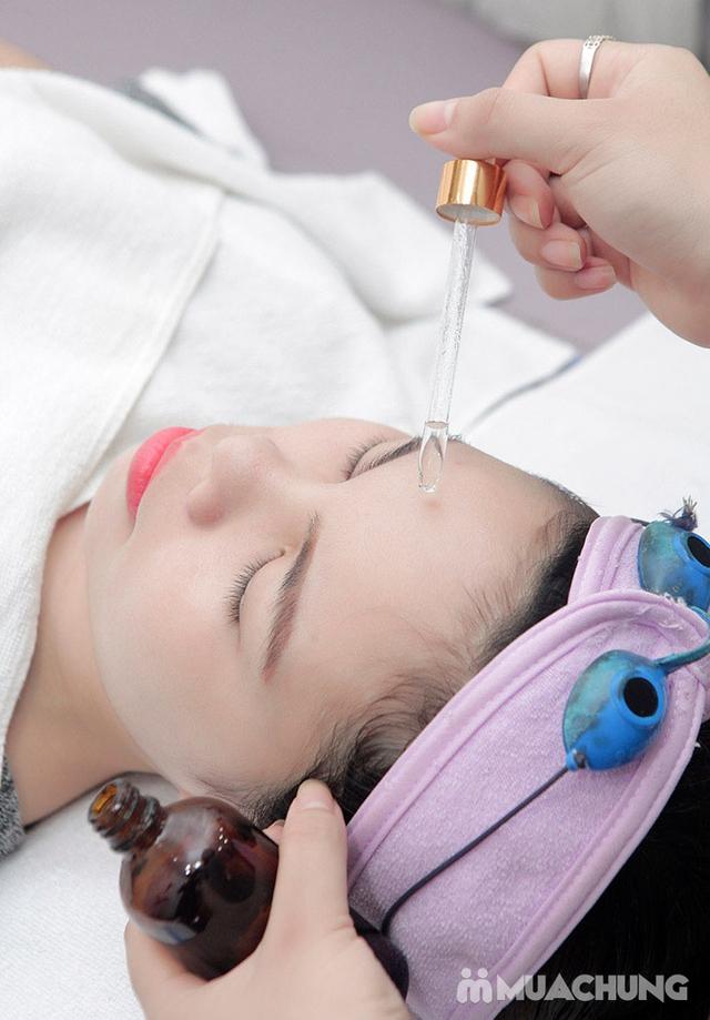 Trẻ hóa/làm trắng da/thu nhỏ lỗ chân lông CN Laser kết hợp ánh sáng - Dermacare Laser & Light Center - 24