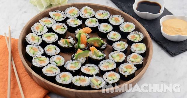 Butffet lẩu Nhật ăn thả ga đủ món ngon hấp dẫn tại Nhà hàng Ten Sushi - 24