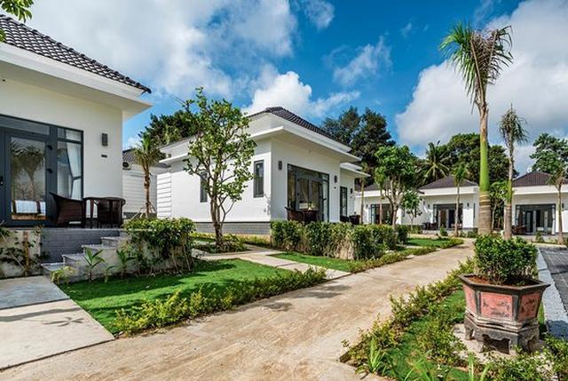 Xuân Hiển Resort Phú Quốc 3 *  - 5