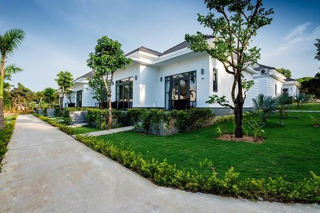 Xuân Hiển Resort Phú Quốc 3 *  - 6
