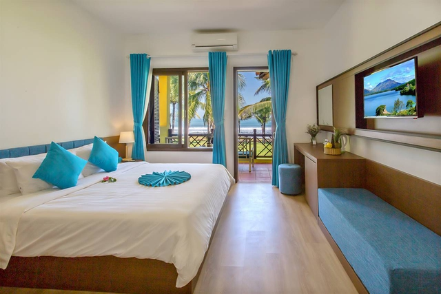 Tropical Beach Hội An Resort 4* - 14