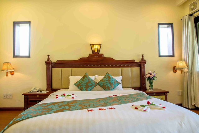 Tropical Beach Hội An Resort 4* - 21