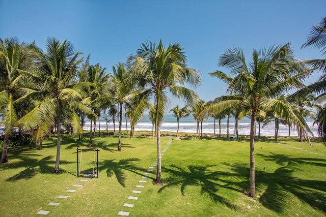 Tropical Beach Hội An Resort 4* - 15