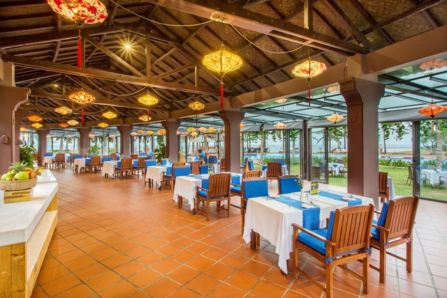Tropical Beach Hội An Resort 4* - 16