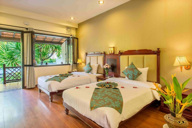 Tropical Beach Hội An Resort 4* - 25