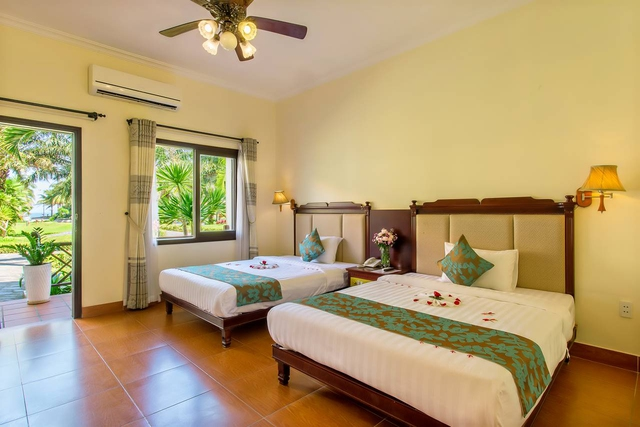 Tropical Beach Hội An Resort 4* - 4