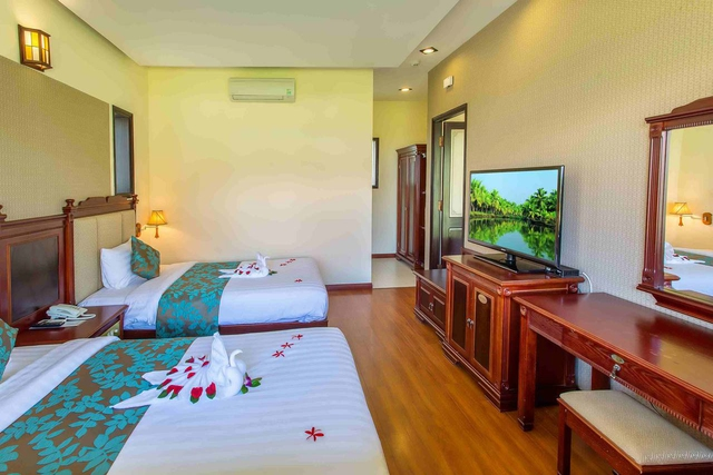 Tropical Beach Hội An Resort 4* - 48