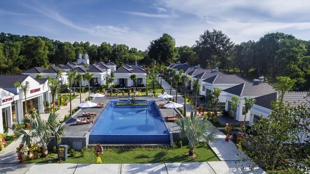Xuân Hiển Resort Phú Quốc 3 *  - 3